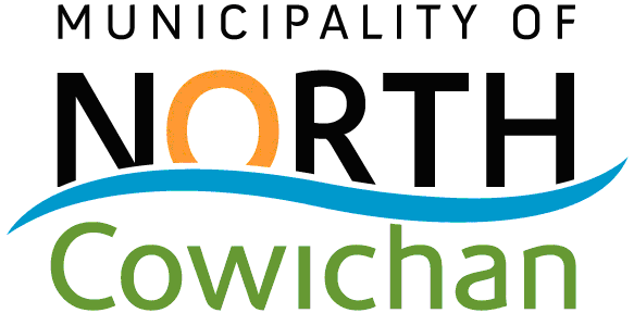 Image result for north cowichan logo